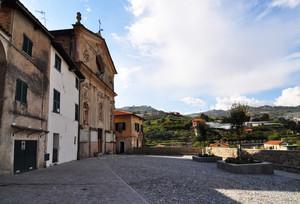 Piazza Don Giuseppe Gastaudo