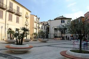 Piazza Celestino V