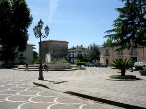 Alife piazza della Liberazione