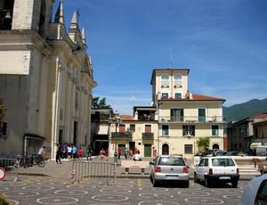Alife piazza Vescovado