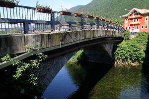 Ponte sul Chiese