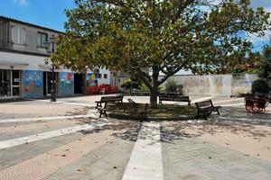 Piazza Lussu