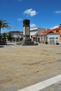 Piazza S.Barbara