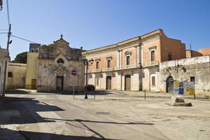 piazza M. De Francesco