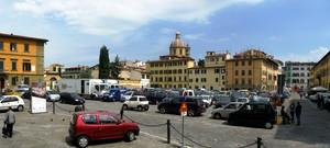 Piazza o parcheggio?