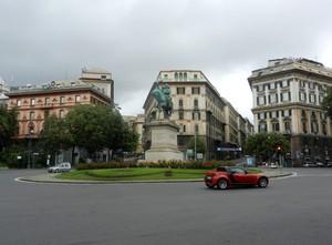 Saluti da Re Vittorio Emanuele II