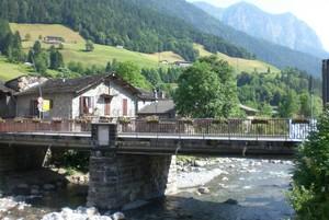 Il ponte sul Serio