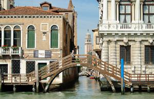 Au revoir Venise