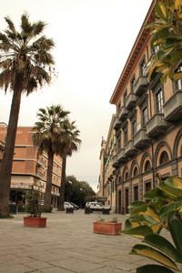 Piazza G. Garibaldi