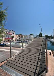 ponte degli ormeggi