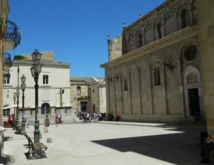 Piazza Episcopio