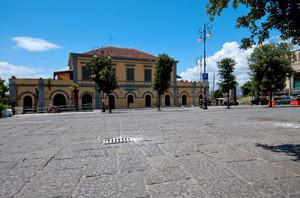 La Stazione più antica