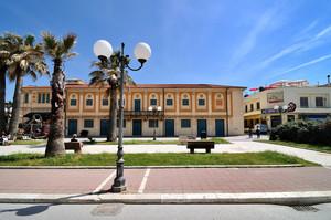 Piazza Inigo Campioni
