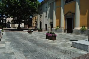 Nuovissima Piazza San Leonardo