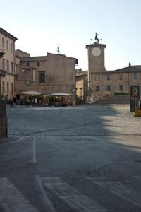 Ancora Piazza Duomo…..
