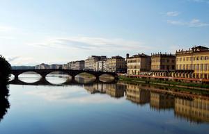 il Ponte alla Carraia