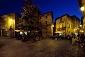 Visita ad Orvieto
