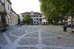 piazza Martiri della liberta'