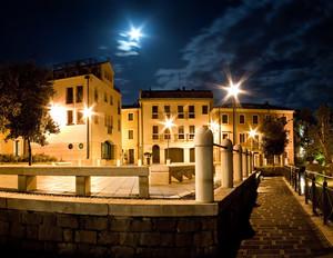 La Notte Passa – Portogruaro