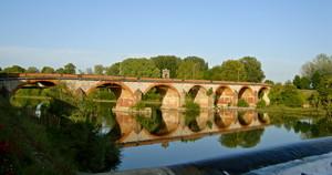 Ponte San  Quirico-Lucca