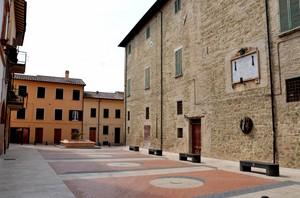 piazza baglioni