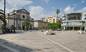 oasi in piazza