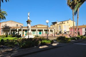 Piazza Martiri d'Italia