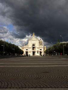 Piazza Porziuncola
