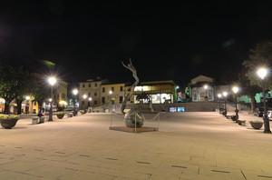 +++ Piazza Mino Fiesole