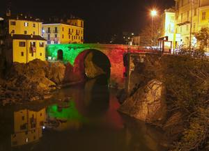 Ivrea_Ponte Tricolore