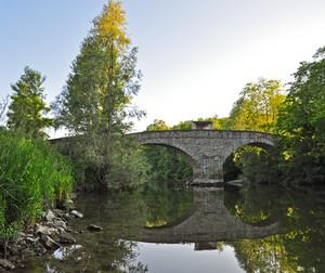 Ponte di Rocchetta