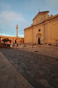 Piazza Concordia