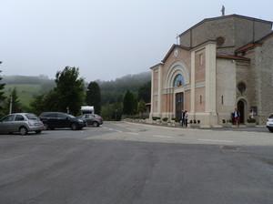 La piazza del Todocco