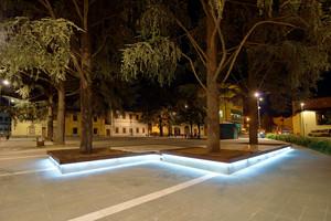 Piazza Albizi