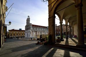 Piazza S.Michele