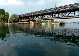 Il Ponte di Sesto Calende (4)