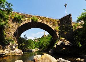 Ponte di Lavina