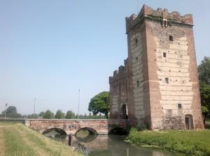 Ponte della Torre Scaligera