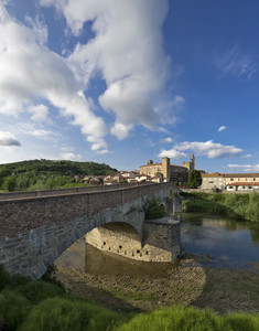 Ponte medioevale, lato sud