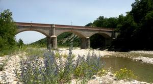 Ponte degli 8 Martiri