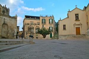 Da San Biagio a San Rocco