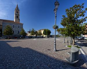 Piazza della Regione