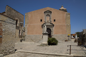 La piazzetta di San Giuliano