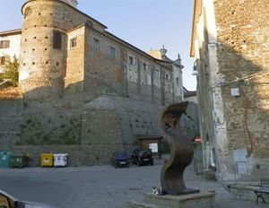 Piazza Cesare Battisti
