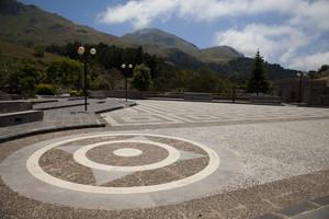 Geometrie  in piazza