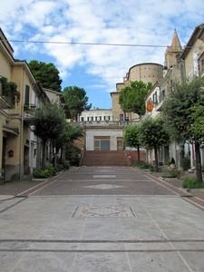 Largo del Borgo