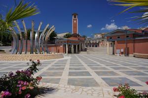 Piazza Autonomia Siciliana