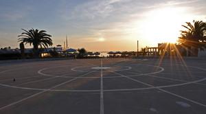 Piazza Adriatico