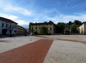 Piazza Bonola