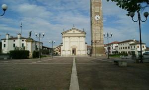 Piazzale Giovanni XXIII